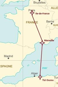 21. Méditerranée, image
